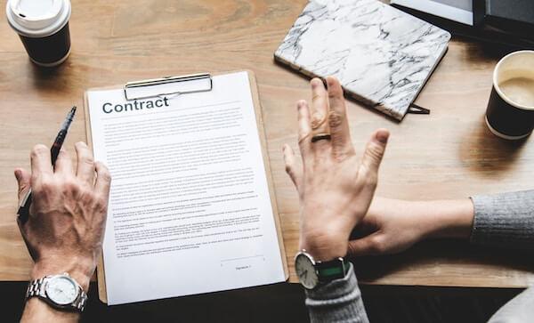 دوره آموزشی مدیریت امور حقوقی و قراردادها